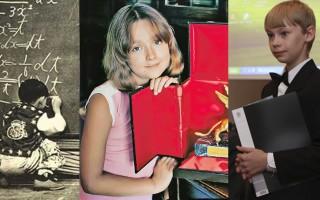 7 знаменитых вундеркиндов СССР: что с ними стало