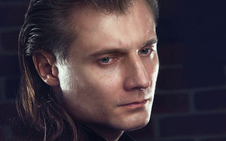 Композитор Алексей Фомин — биография, творчество, юность