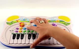 Выбираем детский синтезатор со специалистом