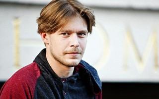 Никита Ефремов: биография, личная жизнь, семья, жена, дети — фото