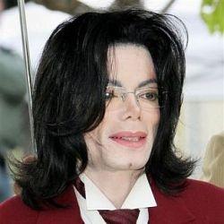 Майкл Джексон после пластических операций