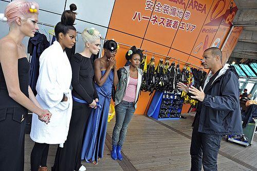 America's Next Top Model в Гонконге
