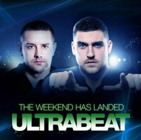 Британская группа Ultrabeat