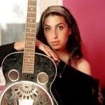 Эми Уайнхаус - Amy Winehouse
