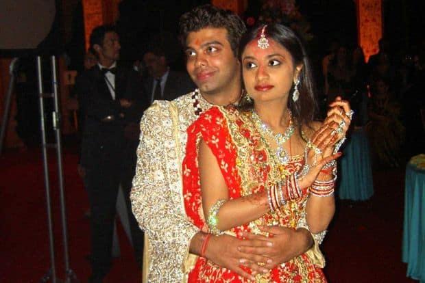 Ваниша Миттал и Амита Бхатиа