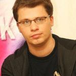 Гарик Бульдог Харламов