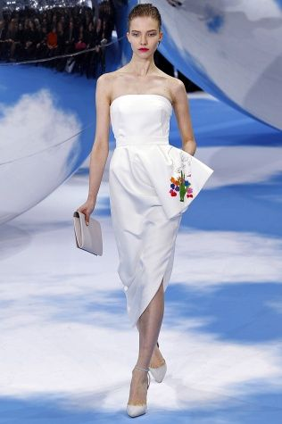Resort Christian Dior 2013