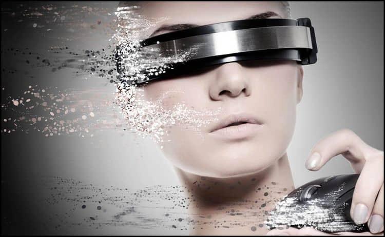 Очки со встроенным интернетом. Такое возможно в будущем?