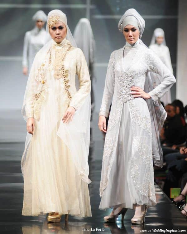 Неделя высокой моды в Малайзии