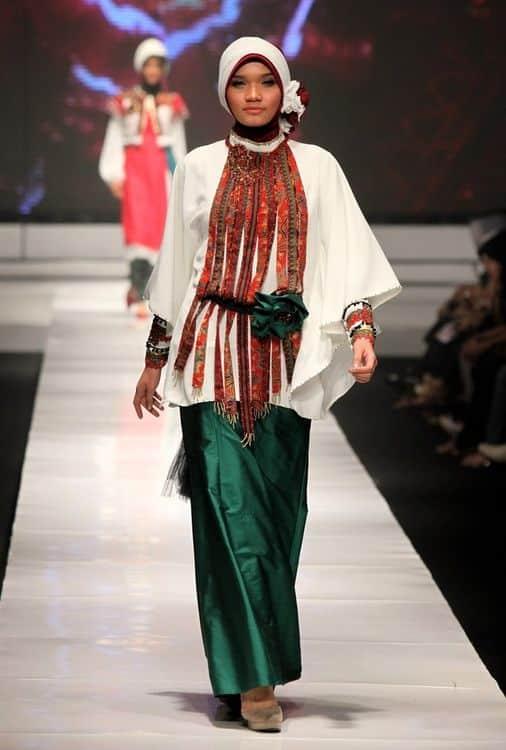 Jakarta Fashion Week 2009/10 - Day 3