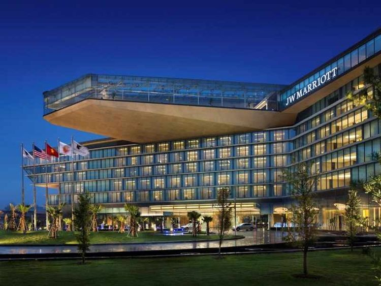Marriott Hotel Hanoi