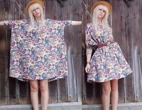 Платье своими руками шить легко и просто фото