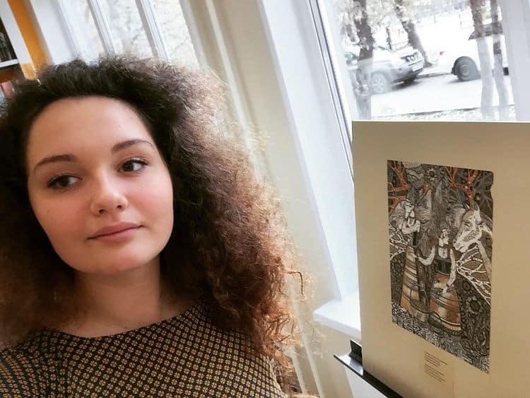 Дочь Егора Кончаловского – Мария Михалкова фото