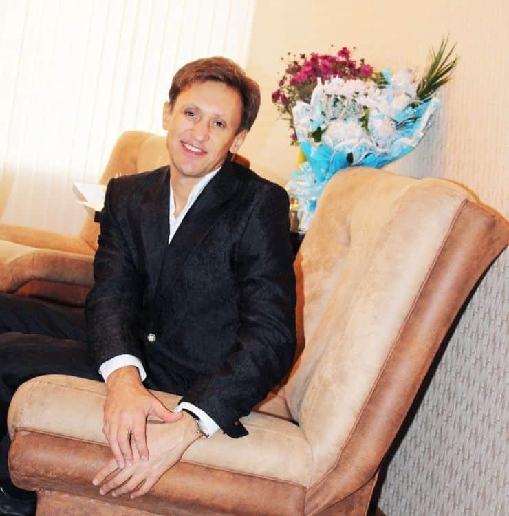 Сергей добротенко гомосексуалист