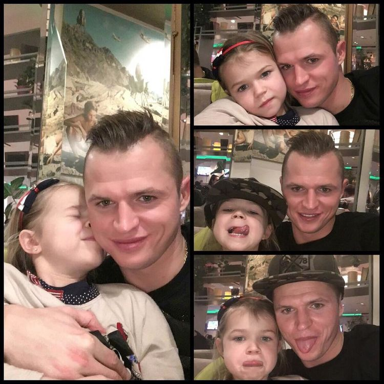 Дочь Дмитрия Тарасова – Анна - Ангелина Тарасова фото