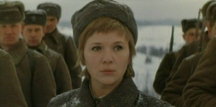 Фильмография: фильмы с участием Галины Польских в главной роли фото