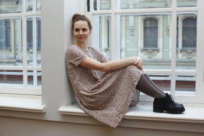Голая Елена Николаева фото