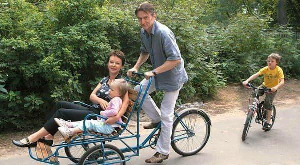 Семья и дети Александра Яцко фото