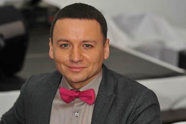 Биография Александра Олешко фото