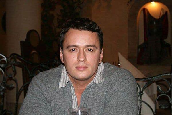 Биография Никиты Зверева фото