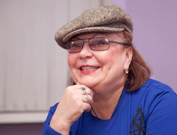 Биография Татьяны Кравченко (актриса) фото