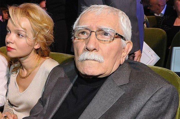 Биография и личная жизнь Армена Джигарханяна фото
