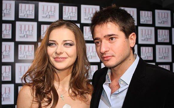 Бывшая жена Ивана Стебунова – Марина Александрова фото