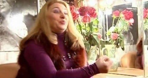 Бывшая жена Сергея Астахова – Наталья Комардина фото