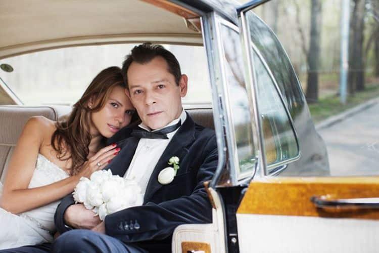 Бывшая жена Вадима Казаченко – Ольга Казаченко фото