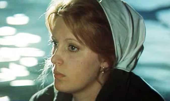 Бывшая жена Виталия Соломина – Наталия Рудная фото