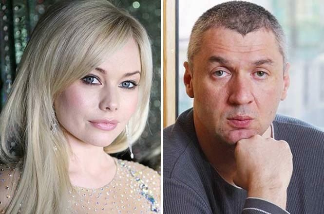 Бывший муж Елены Кориковой – Дмитрий Липскеров фото