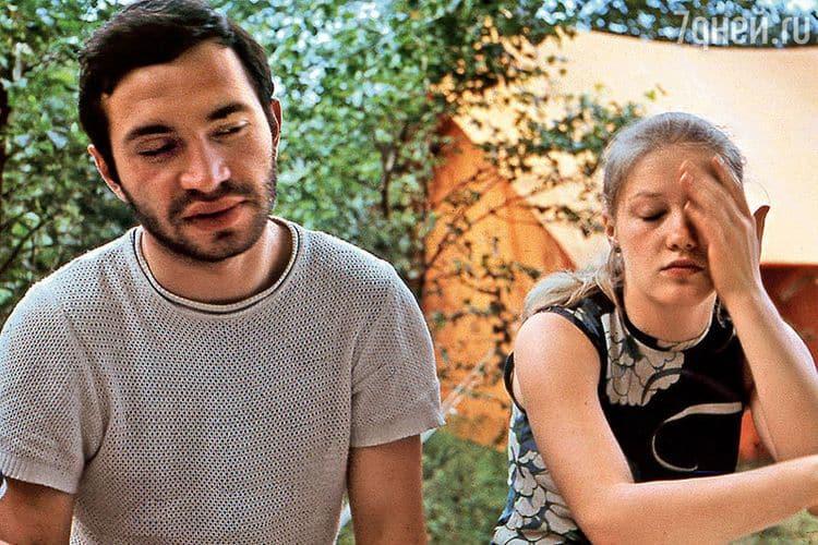 Бывший муж Елены Прокловой - Виталий Мелик-Карамов фото