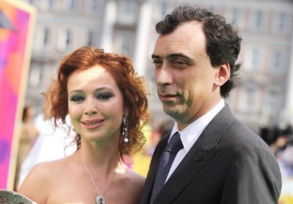 Бывший муж Елены Захаровой – Сергей Мамонтов фото