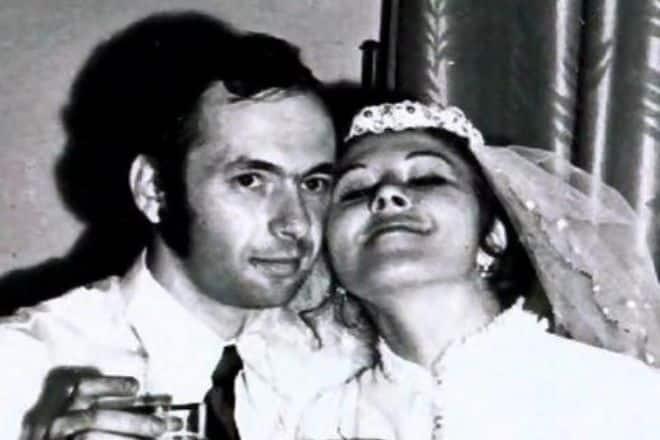 Бывший муж Любови Успенской (певица) – Виктор Шумилович фото