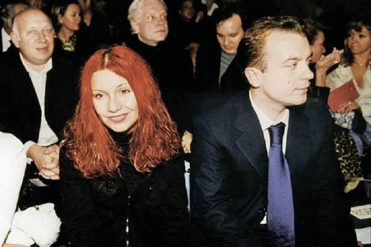 Бывший муж Ольги Орловой – Александр Карманов фото