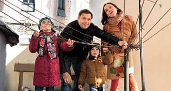 Дети Ильи Носкова фото