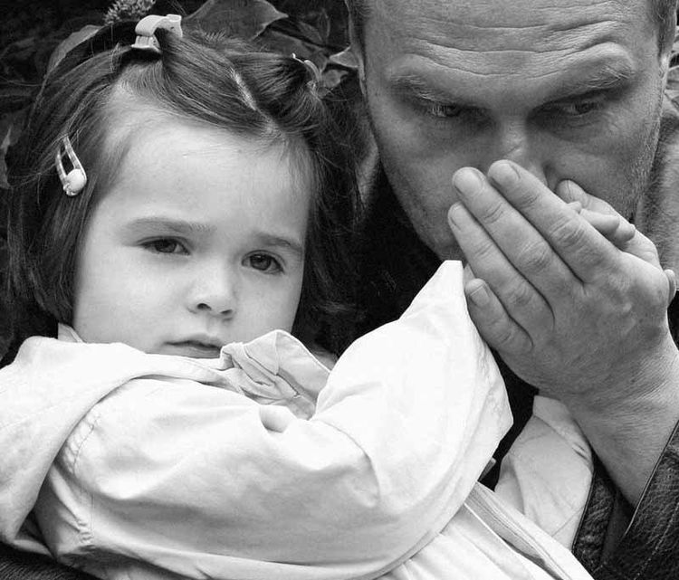 Дочь Александра Балуева — Мария-Анна Балуева фото