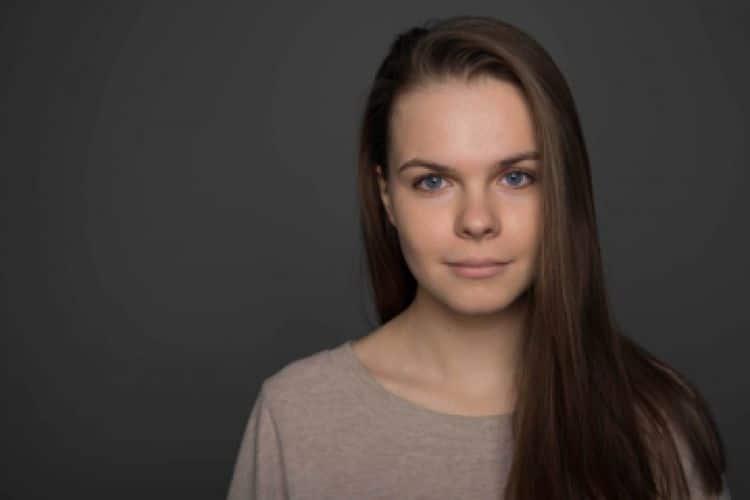 Дочь Сергея Астахова – Мария Астахова фото
