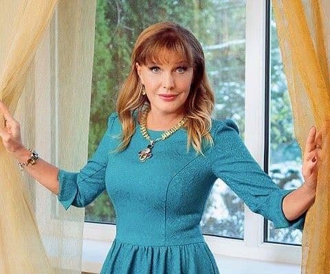 Елена Проклова больна раком фото