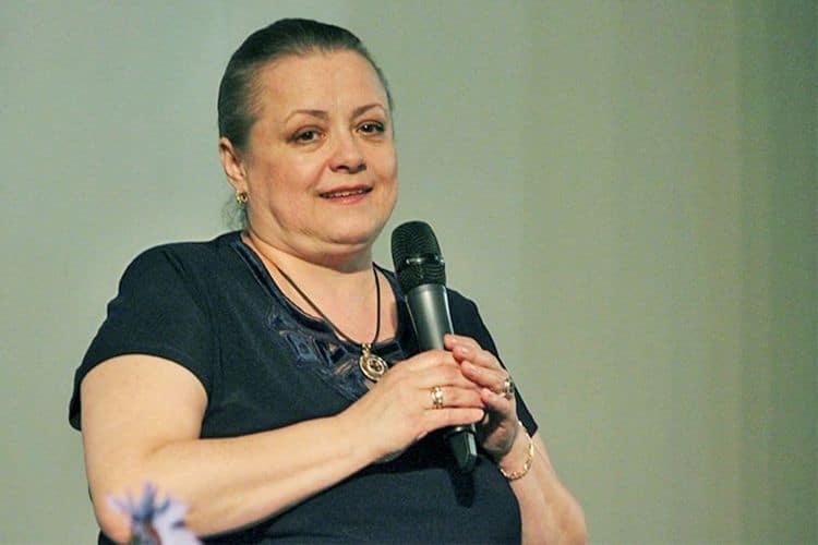 Фото Елены Цыплаковой в журнале «Максим» фото