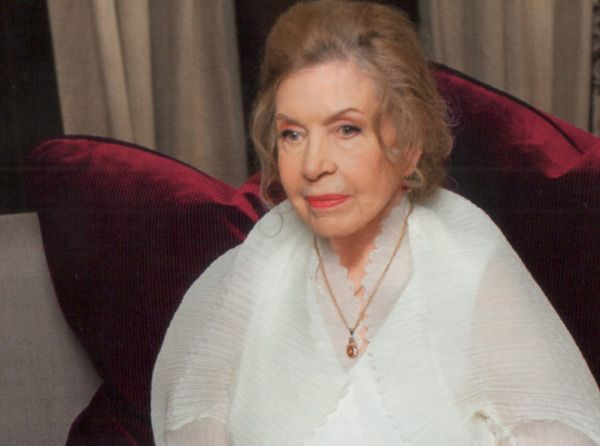 Инна Макарова годы жизни и смерти фото