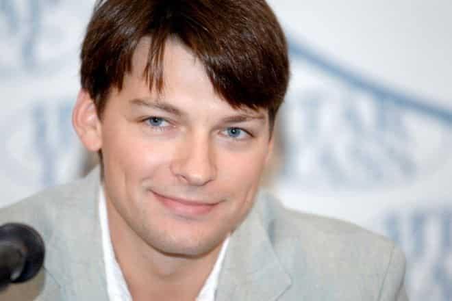 Инстаграм и Википедия Даниила Страхова фото
