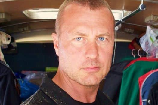 Инстаграм и Википедия Олега Штефанко фото