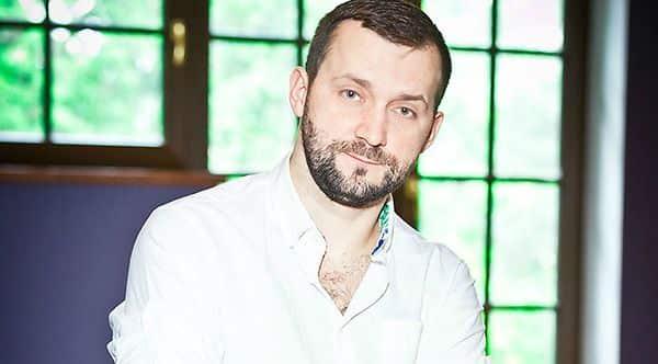 Инстаграм и Википедия Руслана Белого фото
