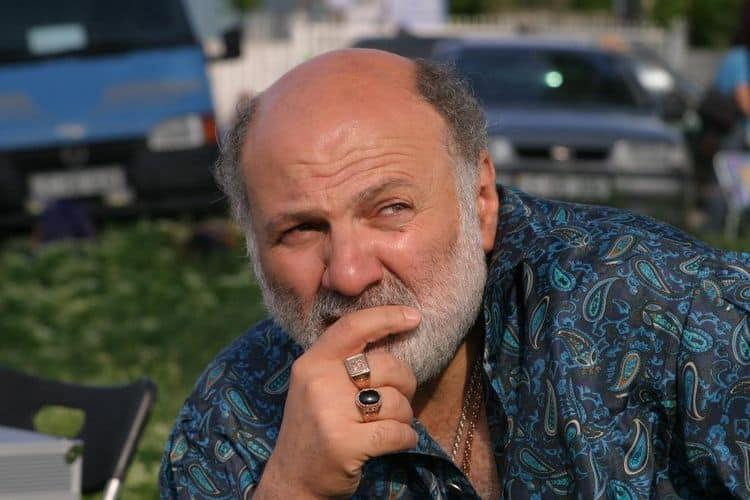 Инстаграм и Википедия Сергея Газарова фото