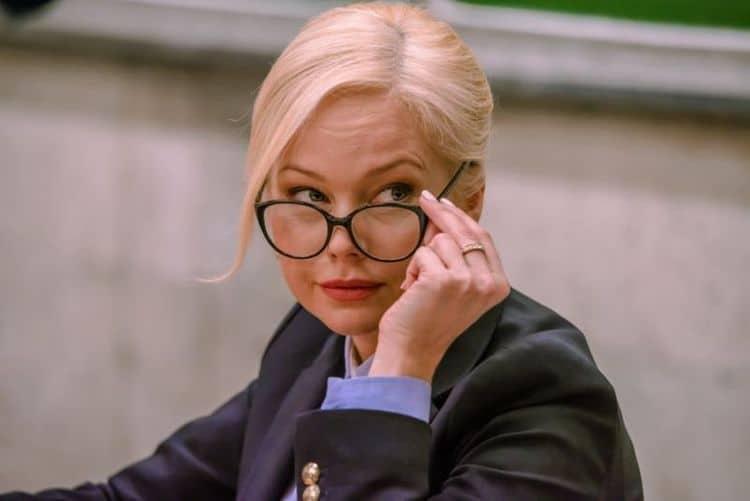 Личная жизнь Елены Кориковой фото