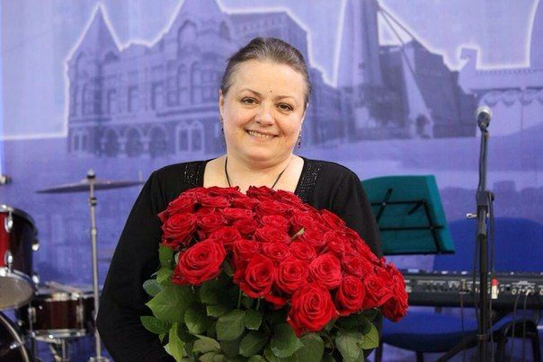 Личная жизнь Елены Цыплаковой фото