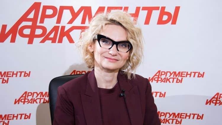 Личная жизнь Эвелины Хромченко фото