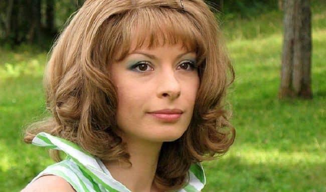 Личная жизнь Ирины Лачиной (актриса) фото
