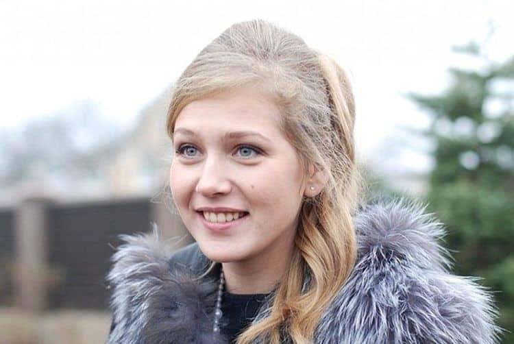 Личная жизнь Карины Андоленко фото